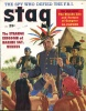 Stag April 1958 thumbnail