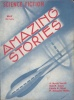 Amazing Stories May 1933 thumbnail