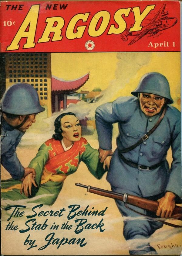 Argosy April 1 1942