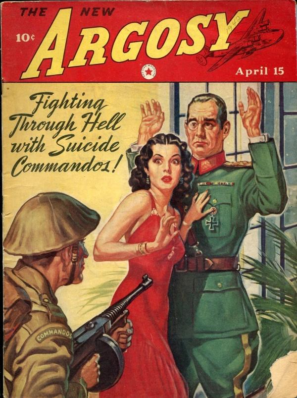 Argosy April 15 1942