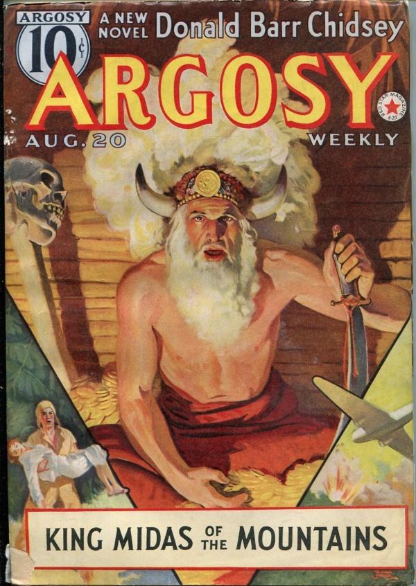 Argosy August 20 1938