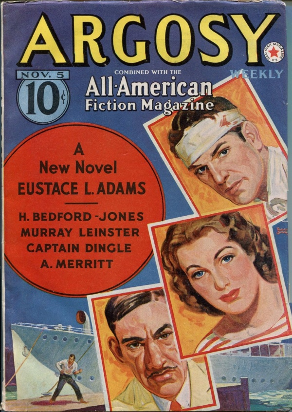 Argosy November 5 1938