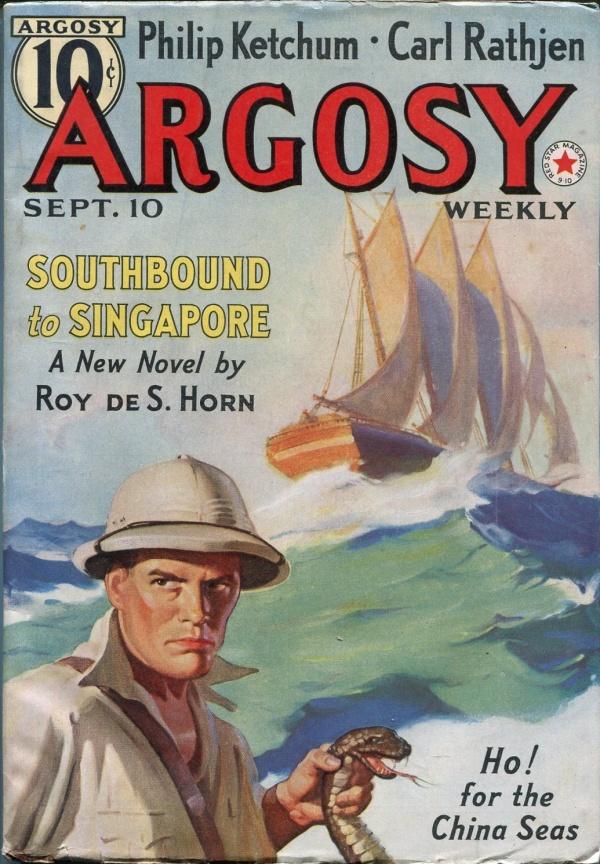 Argosy September 10 1938