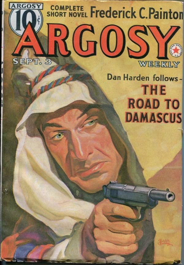 Argosy September 30 1938