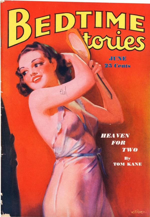 Bedtime Stories 1937 June