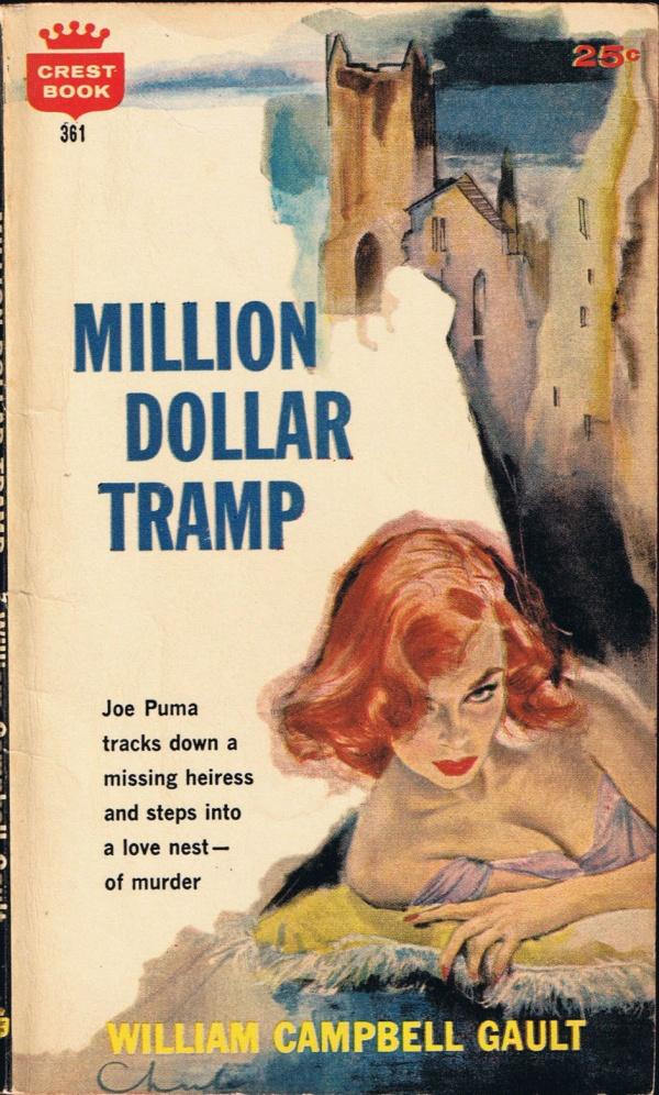 Crest Book #361 1960