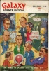Galaxy Science Fiction October 1952 Front thumbnail