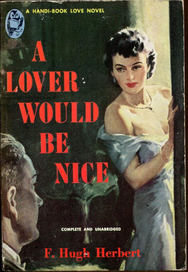 Handi-Book #97, 1949