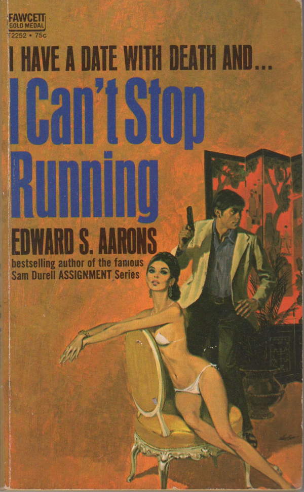 I Can't Stop Running 1971