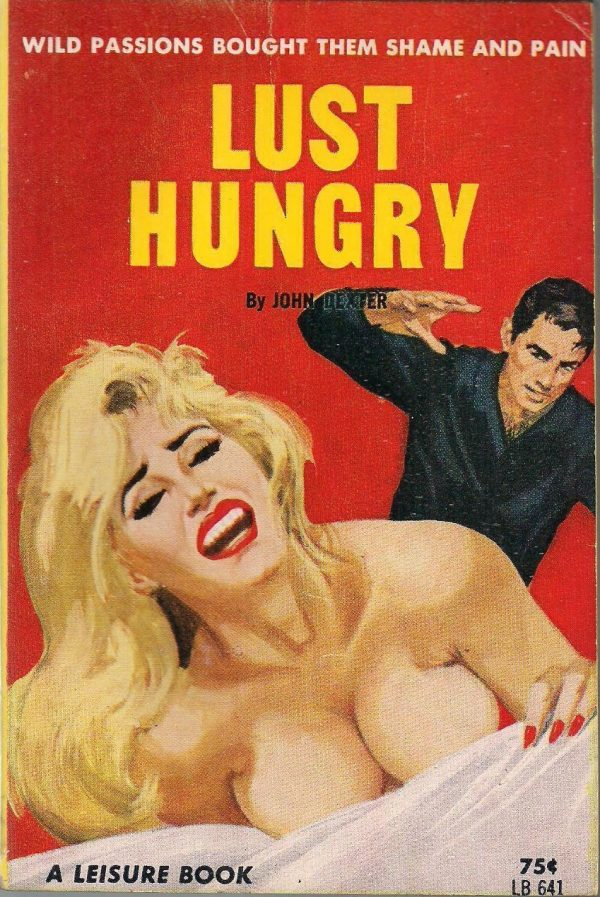 Leisure Book LB641 1964