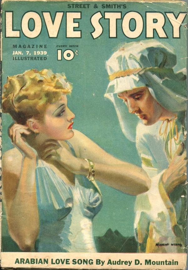 Love Story January 7 1939