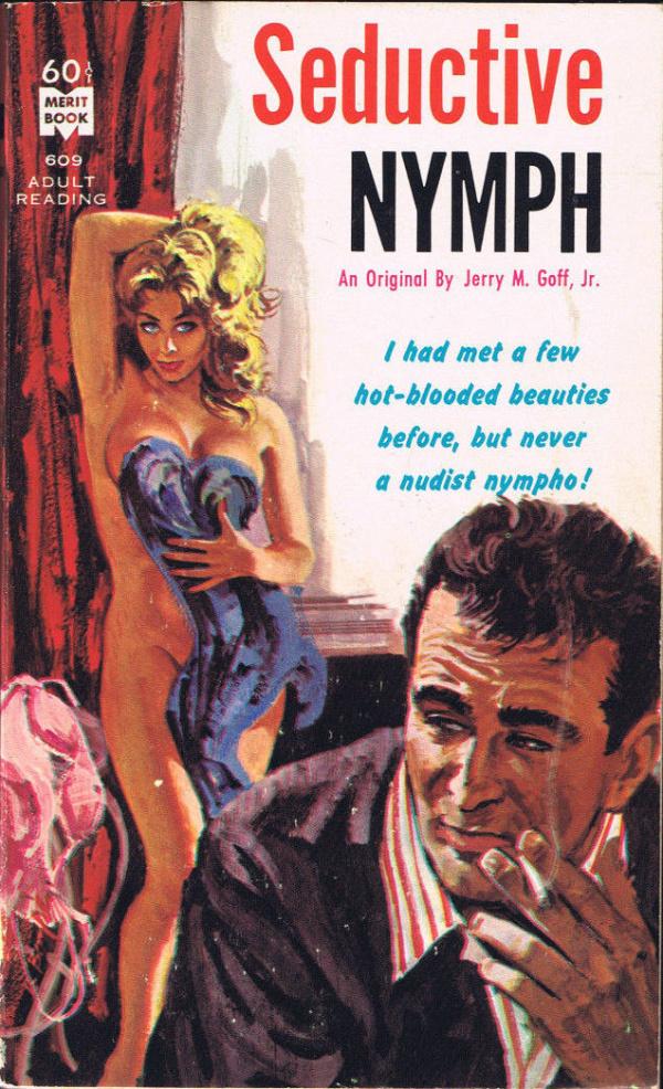 Merit Book #609 1962