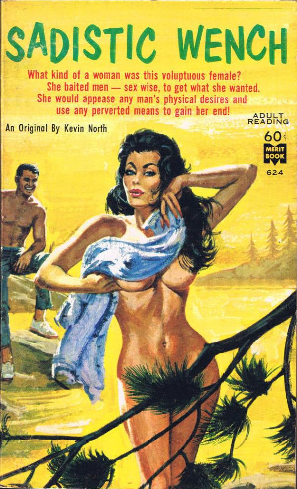 Merit Book #624 1962