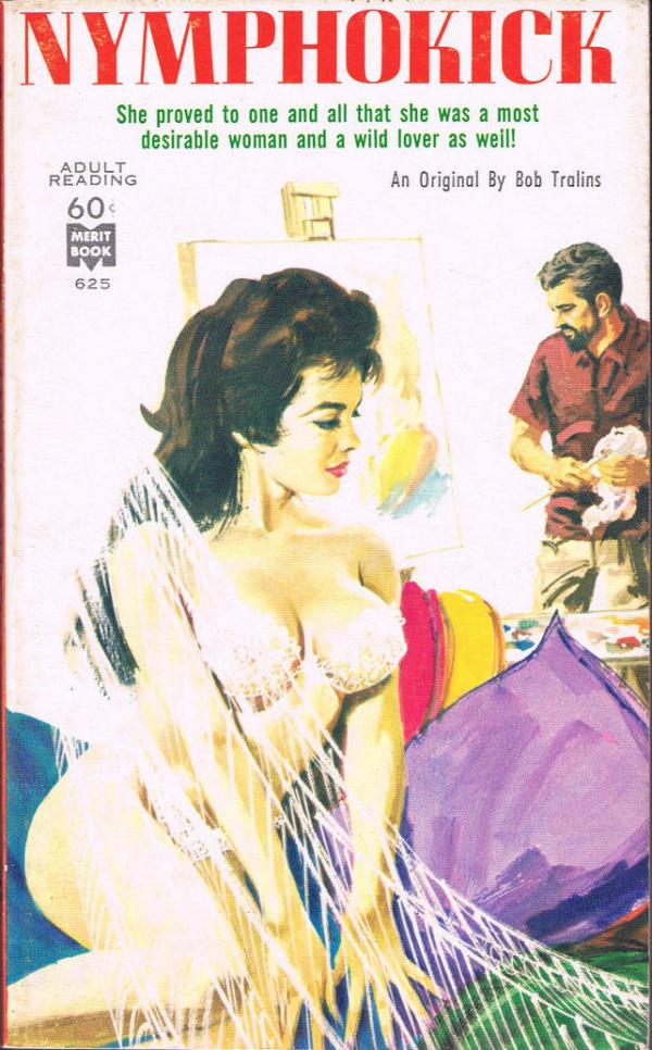 Merit Book #625 1962