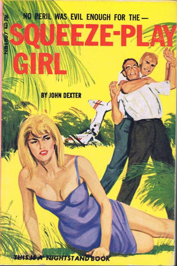 Nightstand Book #1807 1966