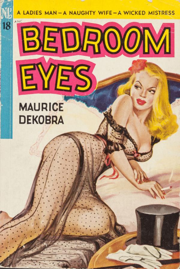 Novel Library 18, 1949