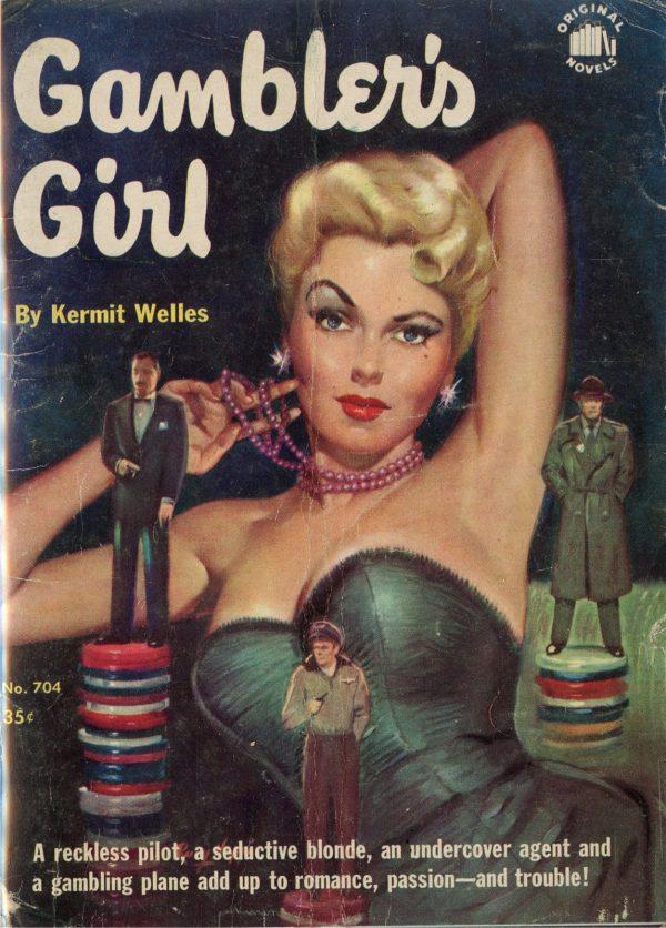 Original Novels 704 1951
