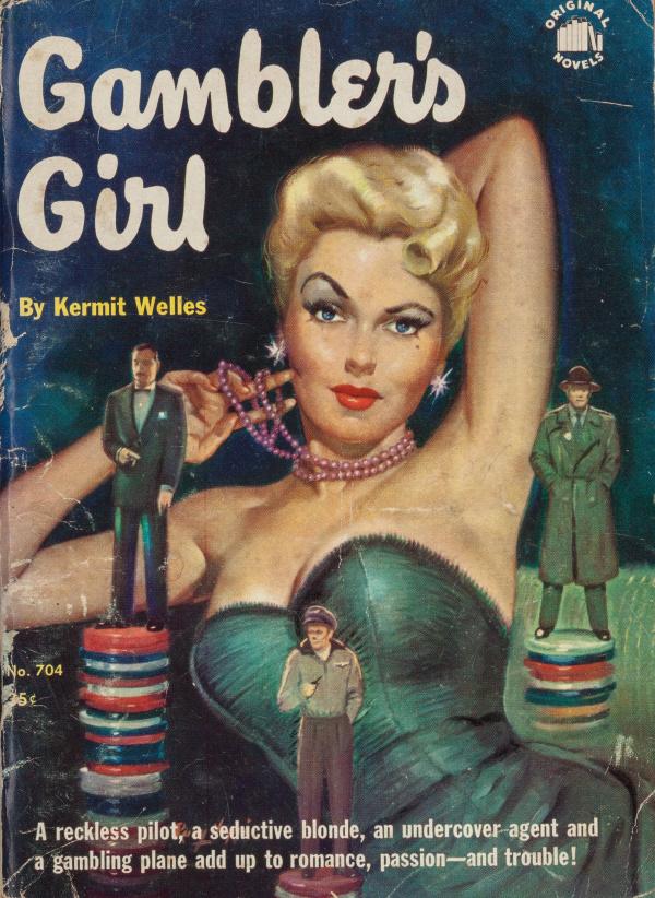 Original Novels 704, 1951