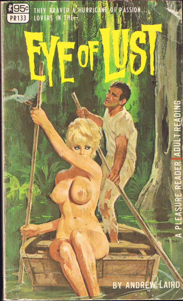 Pleasure Reader #133 1967