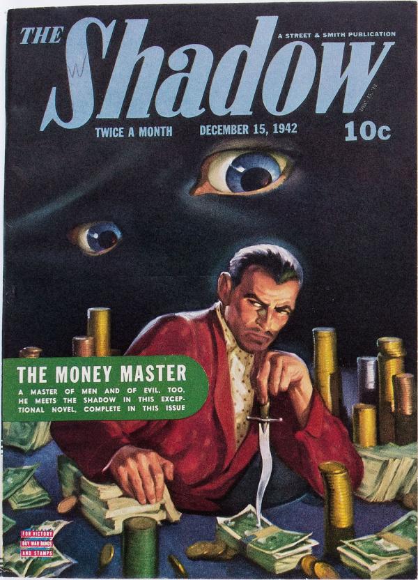 Shadow December 1942
