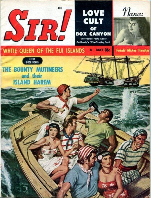 Sir May 1959