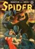 THE SPIDER. November, 1940 thumbnail
