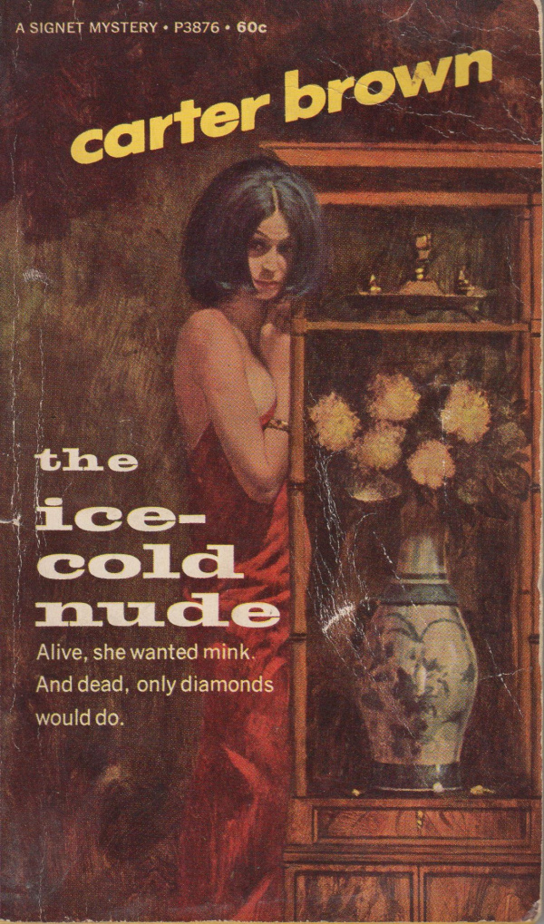 The Ice Cold Nude 1962