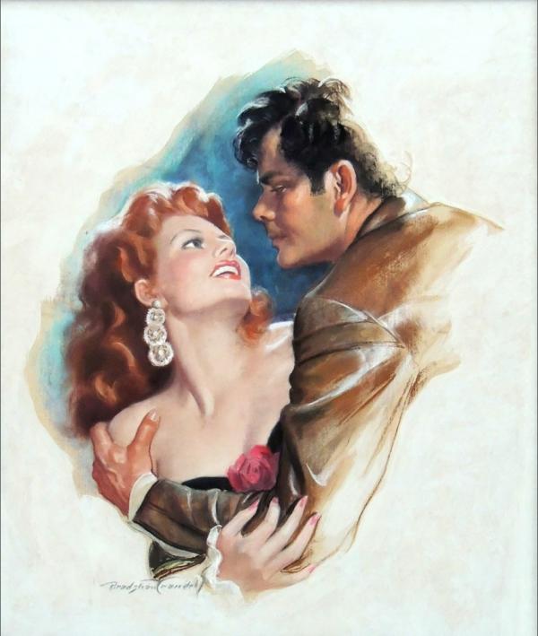 The Loves of Carmen Bradshaw Crandell
