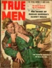 True Men Magazine October 1958 thumbnail
