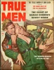True Men October 1958 thumbnail