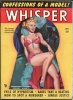 Whisper September 1950 thumbnail