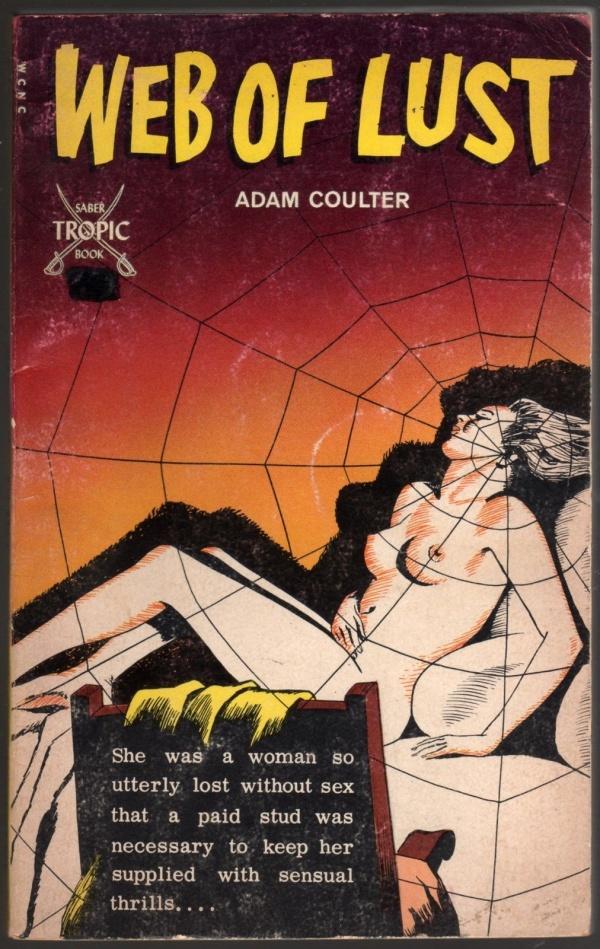 1965 Saber Tropic 910