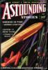 ASTOUNDING STORIES. June, 1934 thumbnail