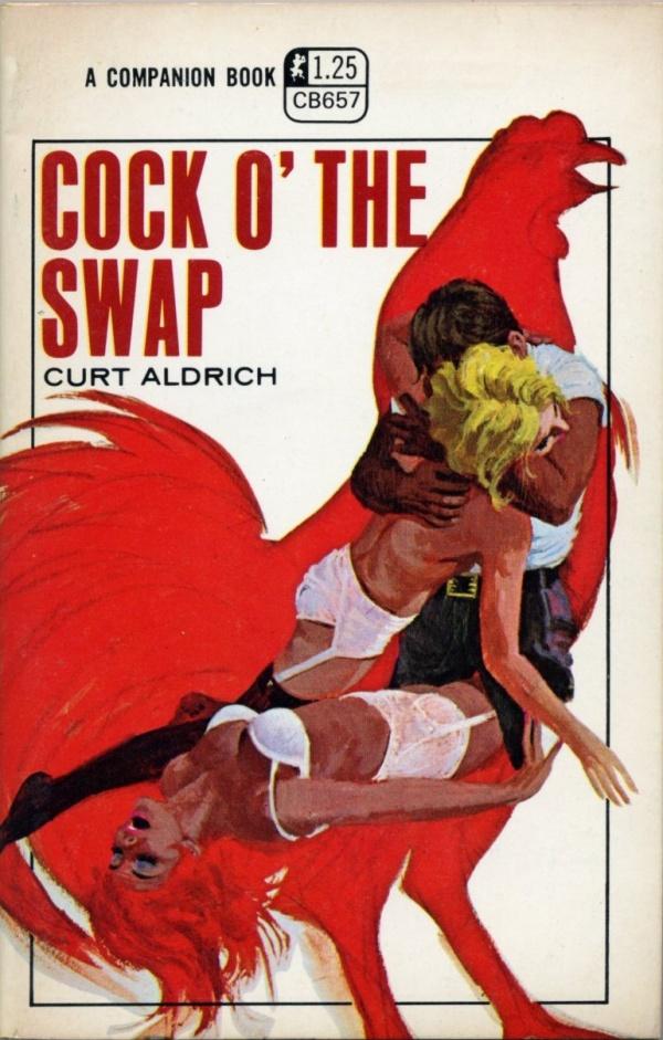 Companion Books CB657 1970