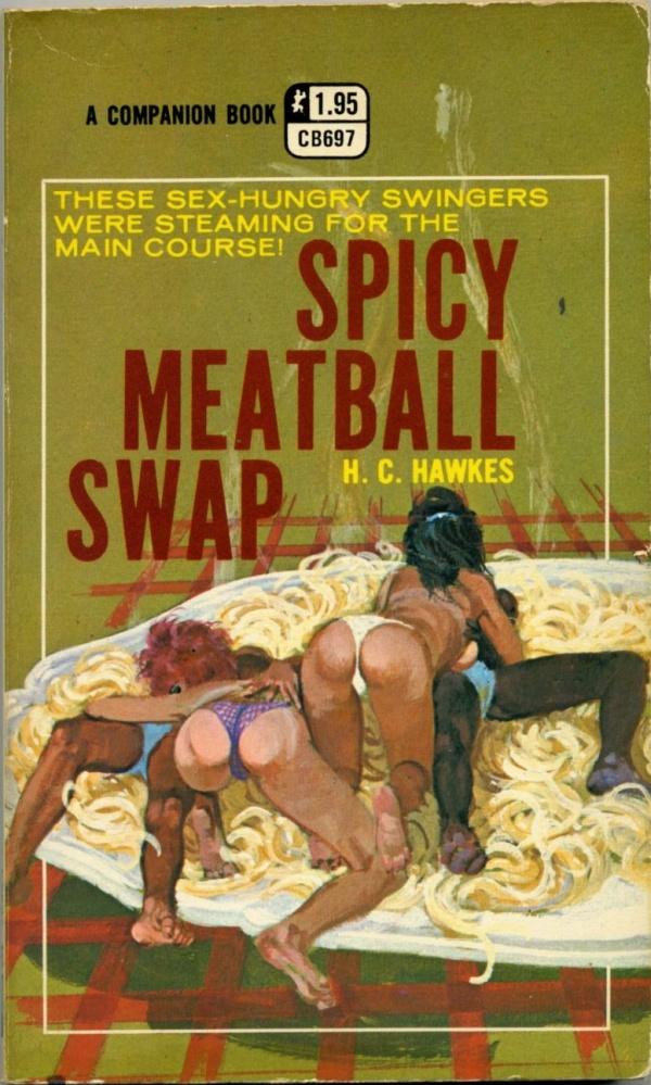 Companion Books CB697 1971