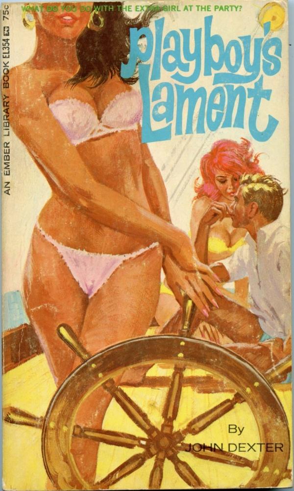 Ember Library EL354 1966