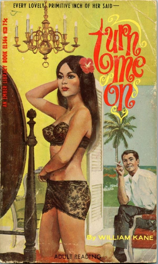 Ember Library EL366 1967
