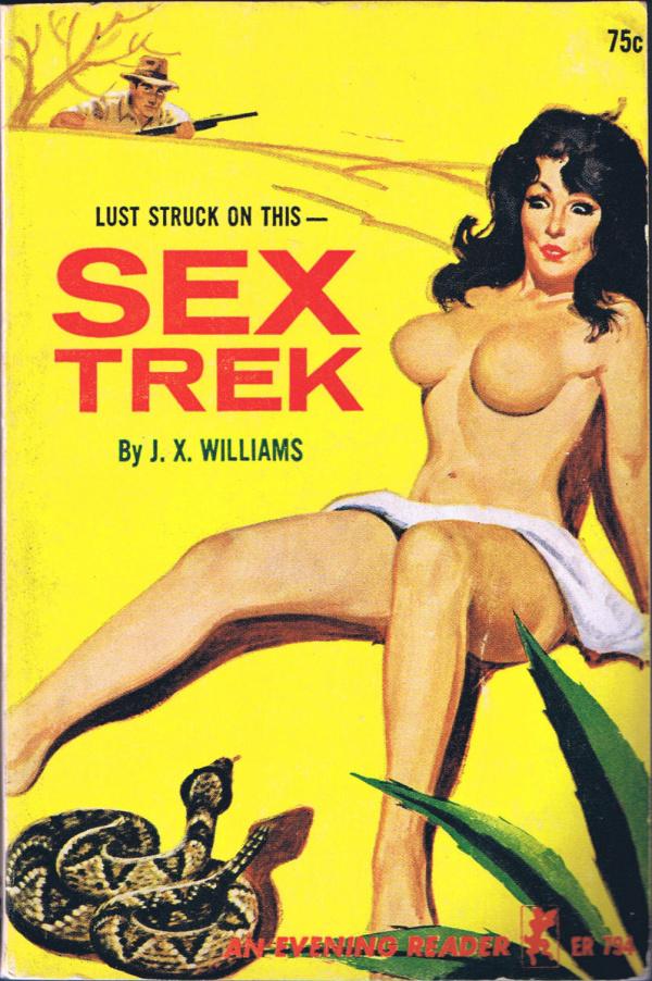 Evening Reader #794 1965