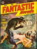 FANTASTIC NOVELS Magazine May 1950 thumbnail