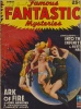 Famous Fantastic Mysteries, March 1943 thumbnail