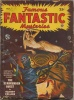 Famous Fantastic Mysteries, October 1949 thumbnail