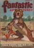 Fantastic Adventures, December 1947 thumbnail