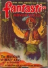 Fantastic Adventures, February 1949 thumbnail