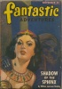 Fantastic Adventures, November 1946 thumbnail
