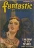 Fantastic Adventures, November 1946 thumbnail