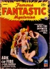 Fantastic Mysteries March 1943 thumbnail