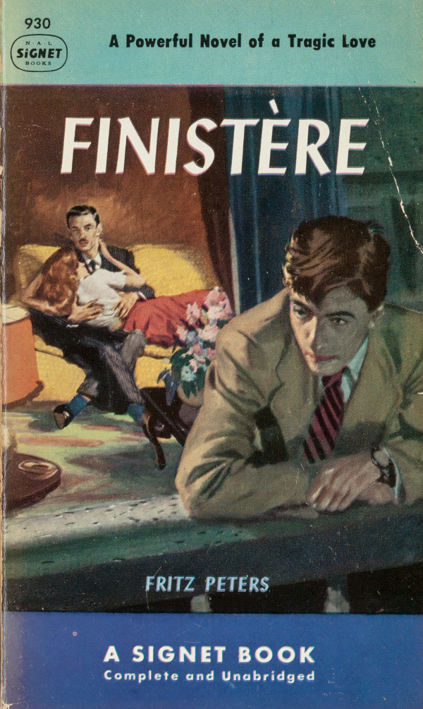 Finistere , 1952