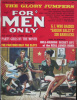 For Men Only magazine cover, May 1965 thumbnail