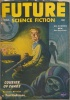 Future Science Fiction, March 1953 thumbnail