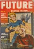 Future Science Fiction Stories, January 1952 (1) thumbnail